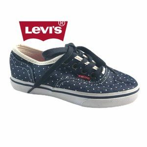 ⤵️Levi's® SNEAKERS SIZE 13